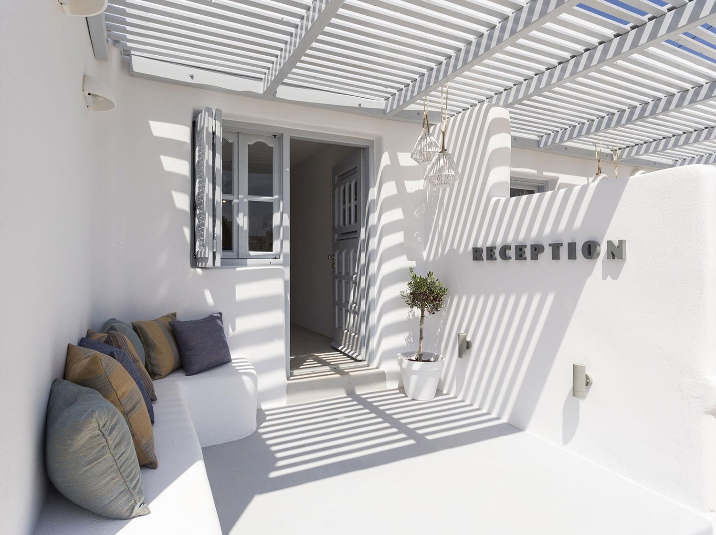 Flisvos seaside studios and apartments Naxos