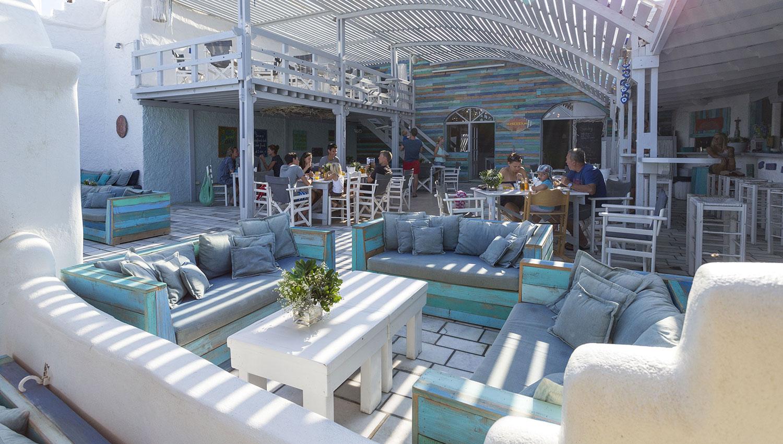 Flisvos Sport Club Naxos