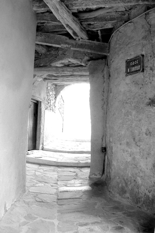 naxos flisvos sportclub griechenland urlaub ferien sommer zomer vakantie griekenland castro kasteel kastro old town wandelen hiking wandern historcal history museum