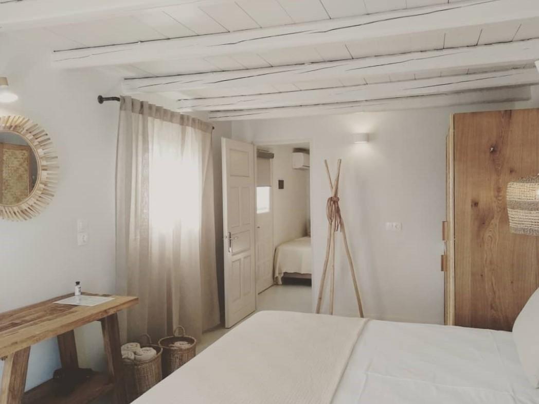 flisvos sportclub studios appartment naxos greece griechenland urlaub ferien familien luxury boutique hotel hipaway hideaway sommer