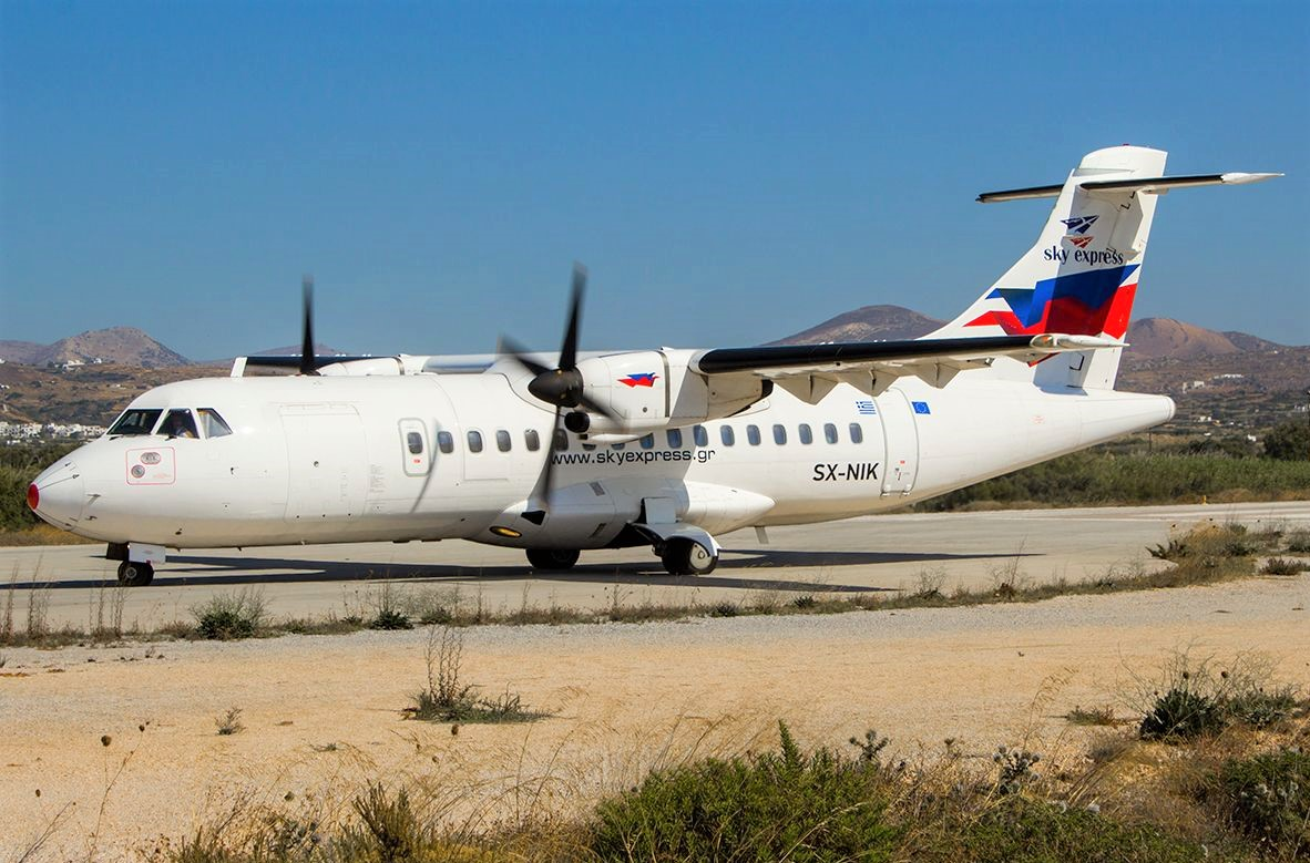sky express flisvos sport club naxos athens flights greece