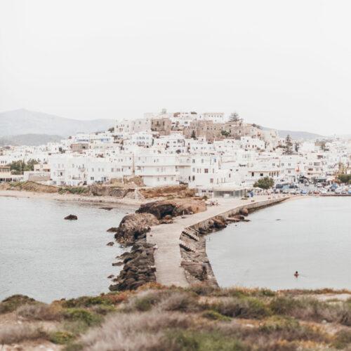 naxos flisvos greece portara