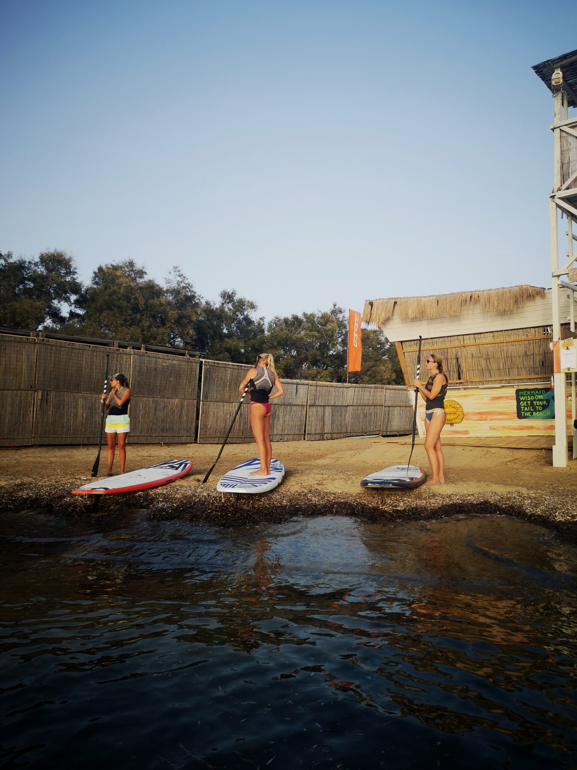 sup laguna flisvos sport club center