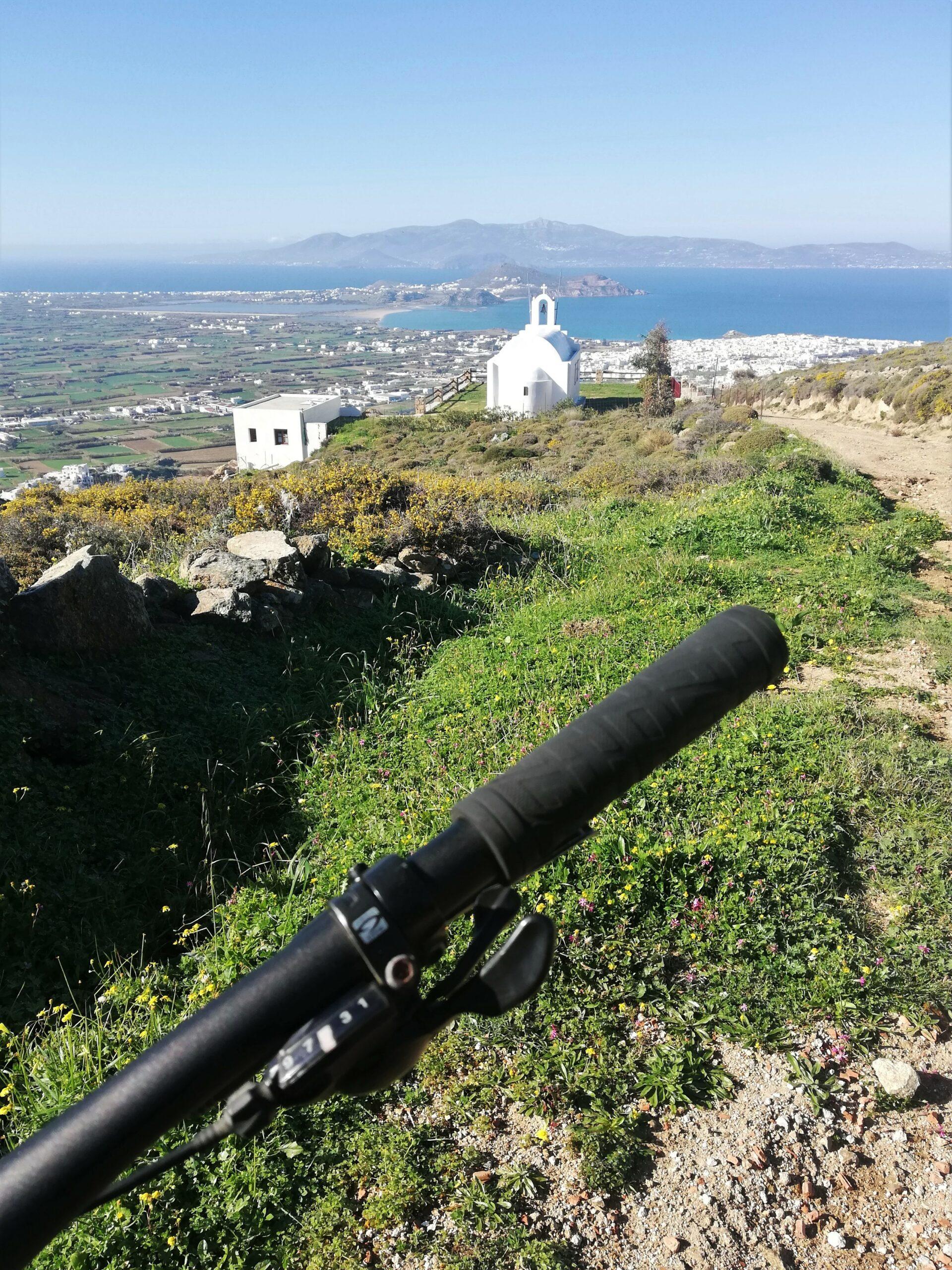 vtt mtb ghost bikes mountainbiking naxos greece flisvos sportclub trekking trails off road explore